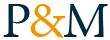 logo p&m